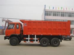 DONGFENG 6x4 Road Dump Truck