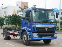 FOTON 10m3 Arm Type Refuse Truck