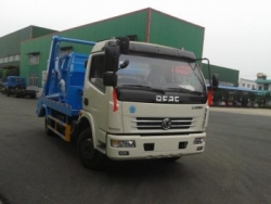 DONGFENG 5m3 Arm Roll Garbage Truck