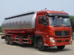 DONGFENG  6x4 26m3 type bulk cement truck