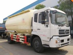 30000liter bulk cement truck bulk powder truck