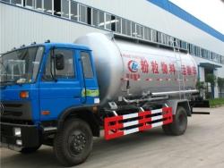 LHD/RHD 16000L cement bulk tanke