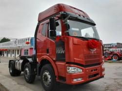 460hp tractor truck 6x4 head truck