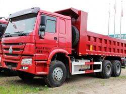 16 cubic meter 10 wheel dump truck tipper truck