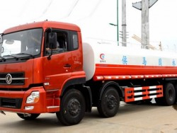 20000 Liter Water Tank Truck Wter Bowser Truck