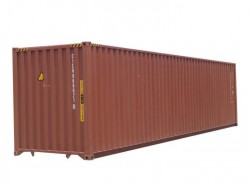 CSC certificate 40 ft shipping container